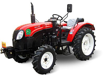 东方红SG454轮式拖拉机