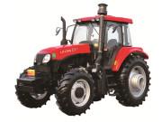 LX1304轮式拖拉机
