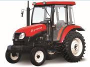 MK700轮式拖拉机