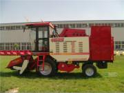 4YZ-3B玉米收获机