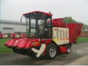 4YZ-4W玉米收获机