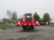 4YZ-5玉米收获机
