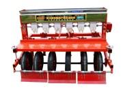金园宝2BX-6型免耕播种机