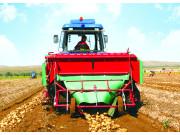 4UQ-165马铃薯收获机