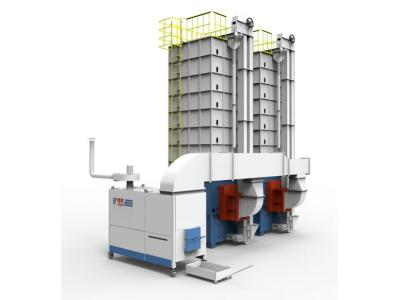 牧羊MHXD18低温循环式谷物烘干机