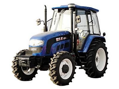 雷沃欧豹M804-D拖拉机