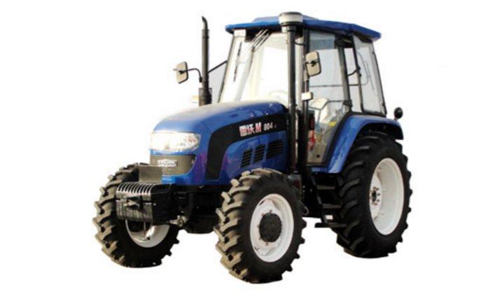 福田雷沃M754-D拖拉机