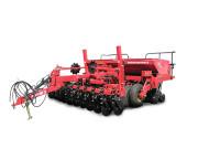 2BMF-24免耕施肥播种机