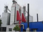 WGH600水稻烘干机