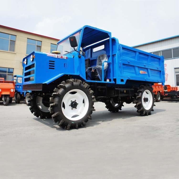 瓦力wl-800农用四轮车