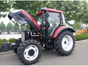 KH2104轮式拖拉机