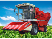 4YZ-4B玉米联合收获机