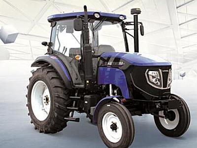 雷沃欧豹M1200-D拖拉机