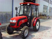 304轮式拖拉机