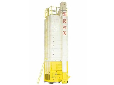 东风井关5HP-15烘干机
