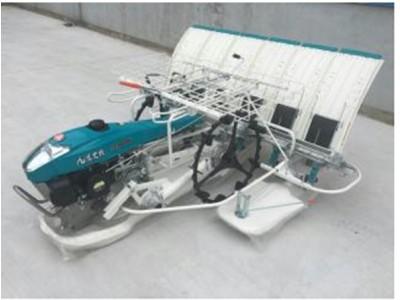 九阳农机2ZS-630S插秧机