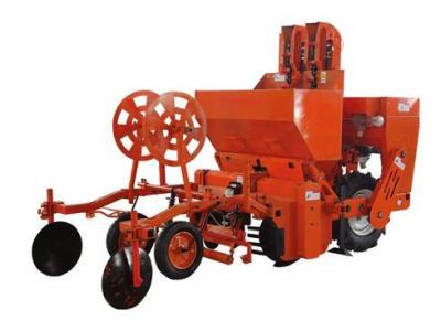 雷硕LSMZ-2H/1L马铃薯种植机