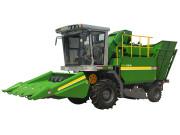 4YZP-4K玉米收获机