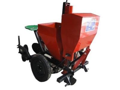 禹城红日2CM-2土豆种植机