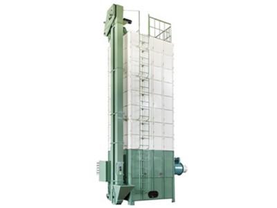 宏佳CHJ系列低温谷物干燥机