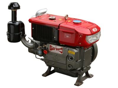 四方SH23柴油机