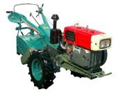 DF121手扶拖拉机