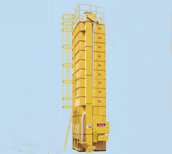 三久NEW PRO120-100H粮食烘干机