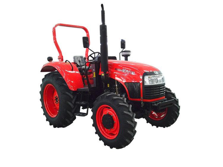 星光农机XG1004轮式拖拉机