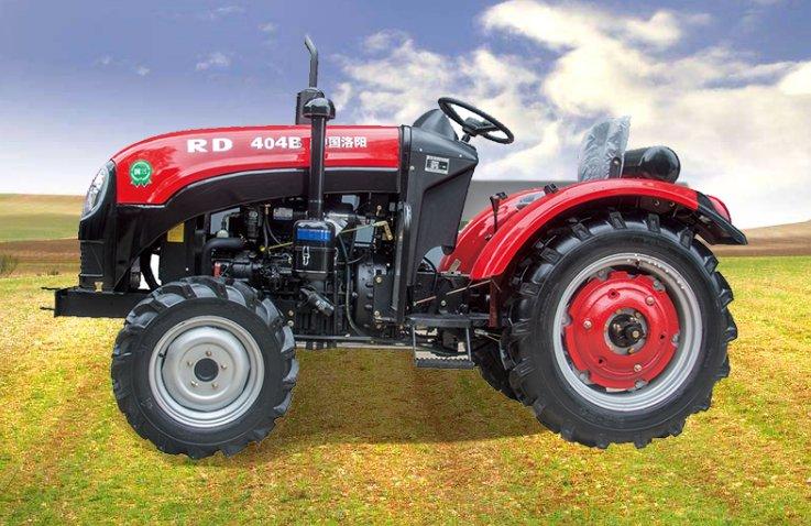 瑞得rd404b拖拉机