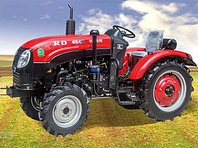 瑞得RD454E拖拉机