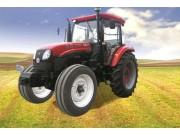 RD1000轮式拖拉机