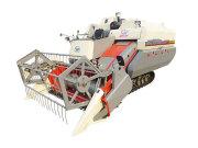 4LZ-3.6Z水稻联合收割机
