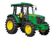 5-1004轮式拖拉机