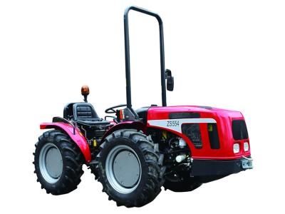 帕维奇山地王ZS554拖拉机