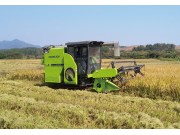 PL60(4LZT-6.0ZC)水稻收割机