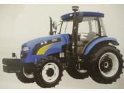 华夏1200轮式拖拉机