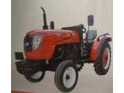 华夏300轮式拖拉机