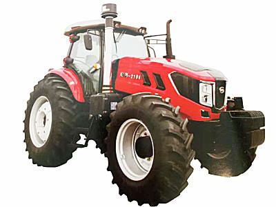 山东润达2104拖拉机