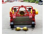4UW-120马铃薯挖掘机