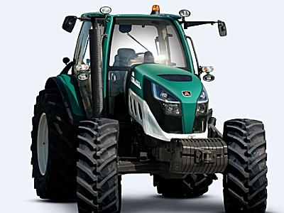 雷沃阿波斯1004-1K拖拉机