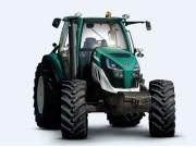 1204-1K拖拉机