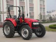 JS-954轮式拖拉机