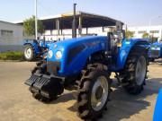JS-754轮式拖拉机