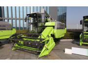 PL60ZF水稻收割机
