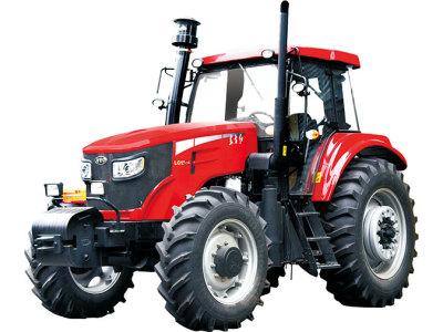 东方红LG1504轮式拖拉机