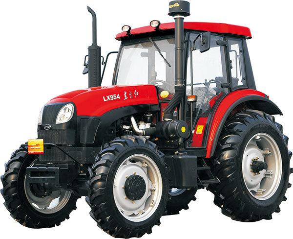 轮式拖拉机东方红lx954轮式拖拉机东方红lx754/lx804/lx904/lx