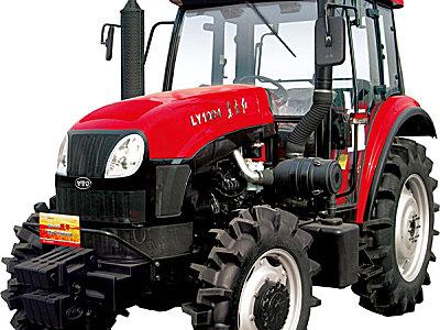 东方红LY1004S轮式拖拉机