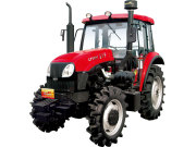 LY1004轮式拖拉机