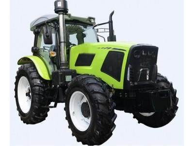 雷木1604轮式拖拉机