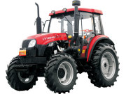 LY1204D拖拉机